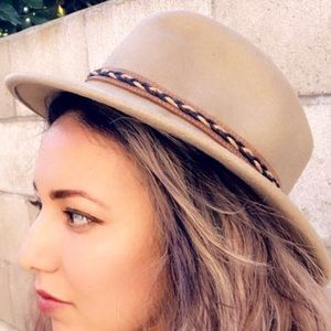 Conner | Boho Style Hat
